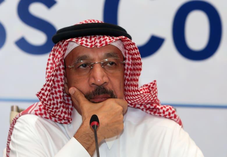 الفالح: السعودية تستهدف 64 مليار دولار إيرادات من التعدين في 2030