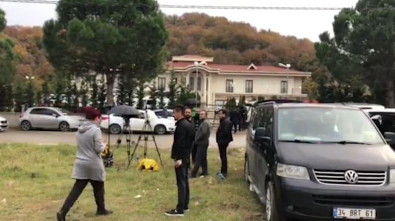 النيابة التركية: سعودي مقيم في يالوفا ربما تخلص من جثة خاشقجي