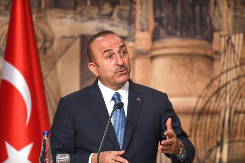 وزير الخارجية التركي: ولي العهد السعودي طلب لقاء أردوغان