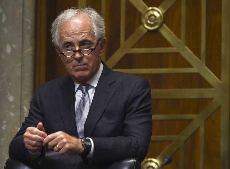السيناتور كوركر يطالب مديرة CIA بحضور جلسة استماع حول السعودية ومقتل خاشقجي