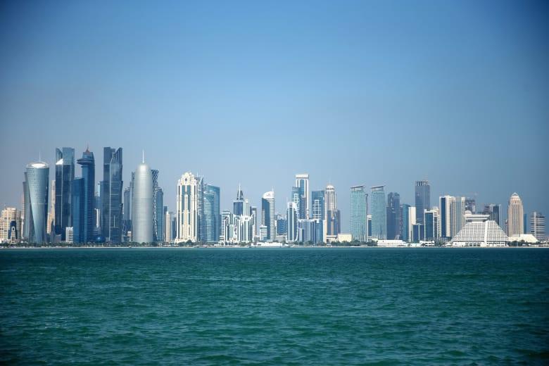"""قطر تقول إنها ضاعفت مشاريع الزراعة والصناعة رغم """"الحصار"""""""