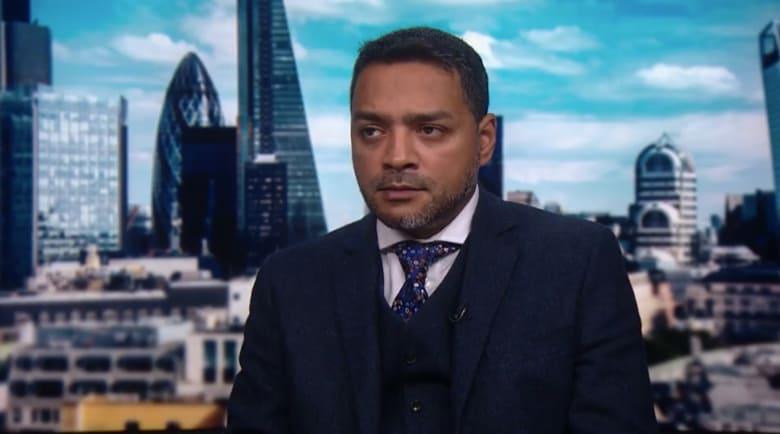 بعد تعرضه لاعتداء ببريطانيا.. محامي الصبي السوري يتحدث لـCNN