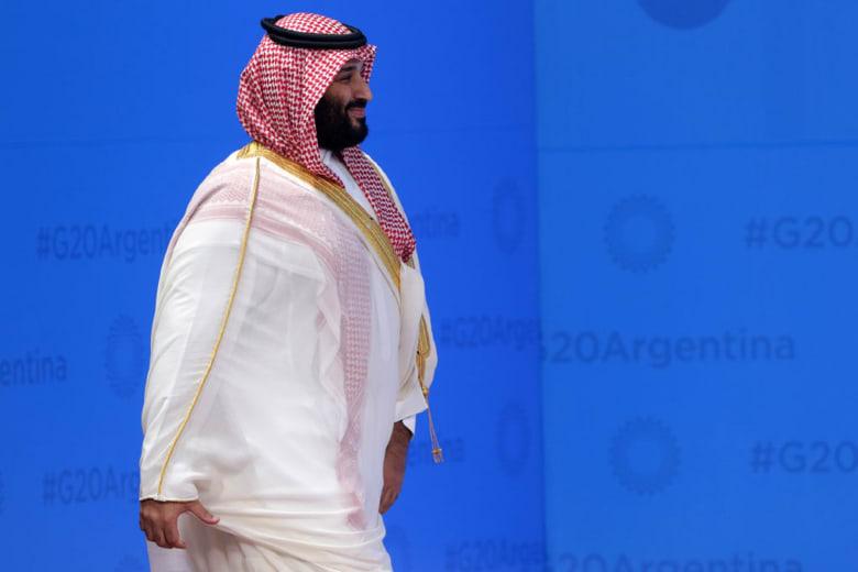 الرئاسة الجزائرية تعلن موعد زيارة محمد بن سلمان: تربطنا علاقات متينة