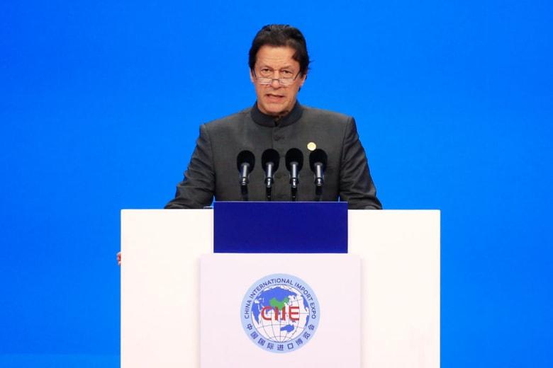 وزير باكستاني يكشف لـCNN ما طلبه ترامب من خان