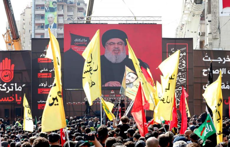 """حزب الله يرفض التعليق على عملية """"درع الشمال"""" الإسرائيلية"""