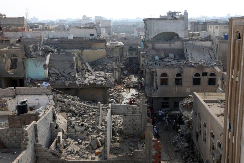 محللة لـCNN: محادثات السويد حول اليمن لن تصل لمكان دون اتفاق سعودي إيراني