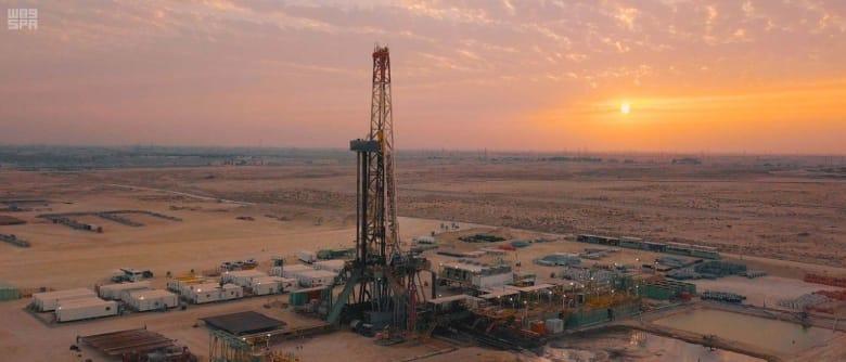 """""""أرامكو"""" السعودية تكشف عن تأسيس مدينة جديدة للطاقة فما هي؟"""