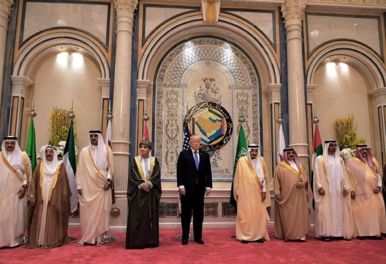 کاملیا انتخابی فرد تكتب لـCNN: قطر تنسحب من أوبك.. وربما من مجلس التعاون الخليجي!