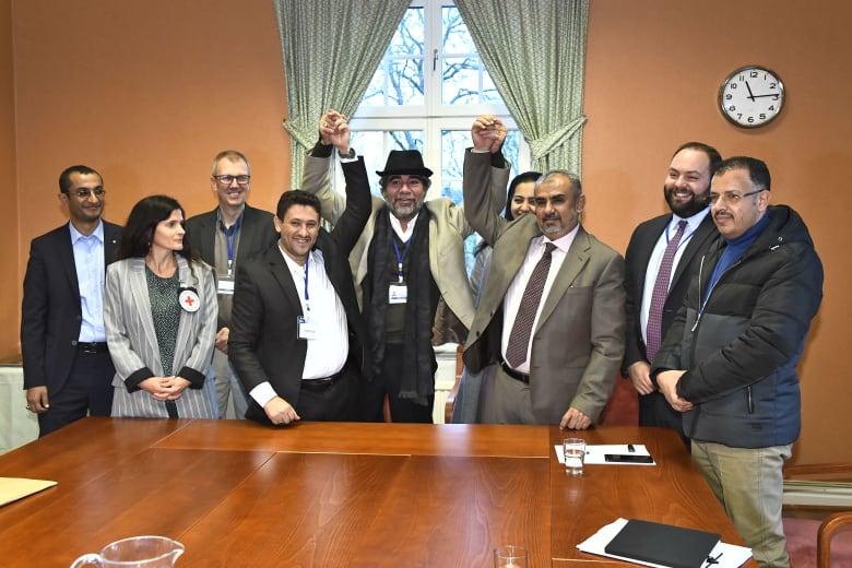 15 ألف أسير ضمن صفقة تبادلية بين الحكومة اليمنية والحوثيين