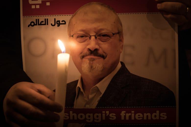 """صورة جمال خاشقجي على غلاف مجلة """"تايم"""" الأمريكية.. فما السبب؟"""