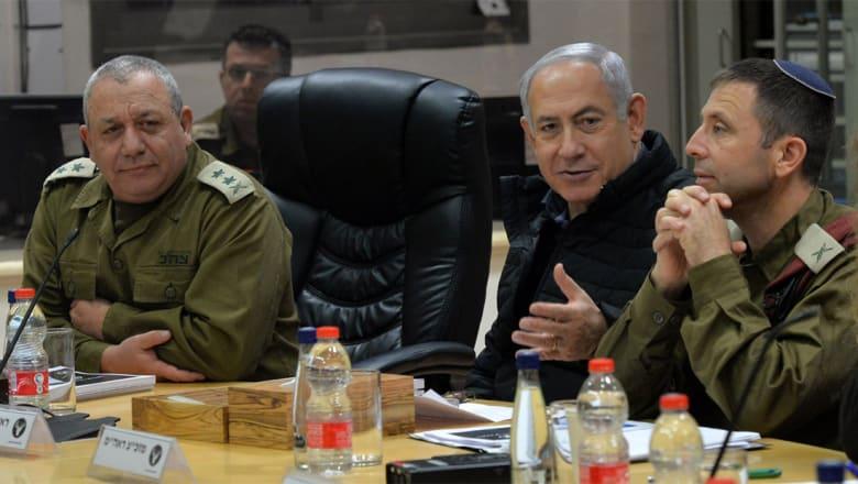 """نتنياهو يهدد حزب الله من التصدي لعملية """"درع الشمال"""": سيتكبد ضربات لا يمكنه تصورها"""