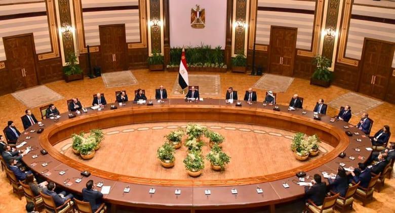 السيسي يشيد بالشعب المصري: تحمل أعباء خطوات الإصلاح الاقتصادي الجريئة