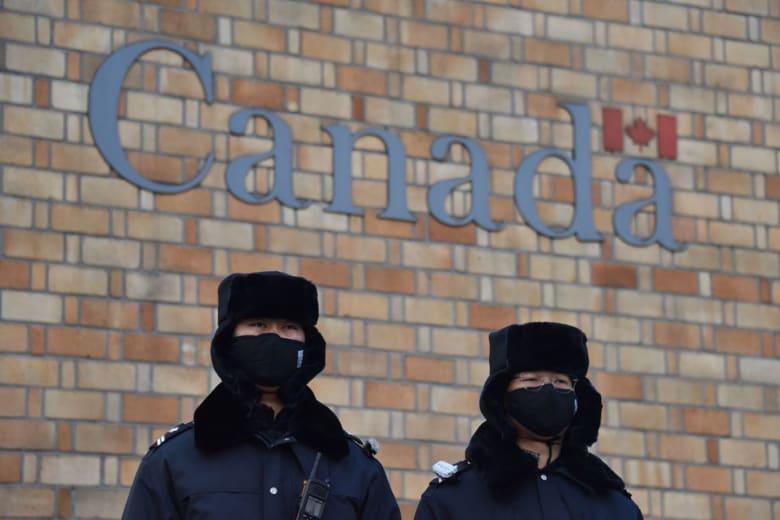 """الصين تحقق مع شخصين كنديين: قاما بأنشطة تعرض الأمن القومي """"للخطر"""""""