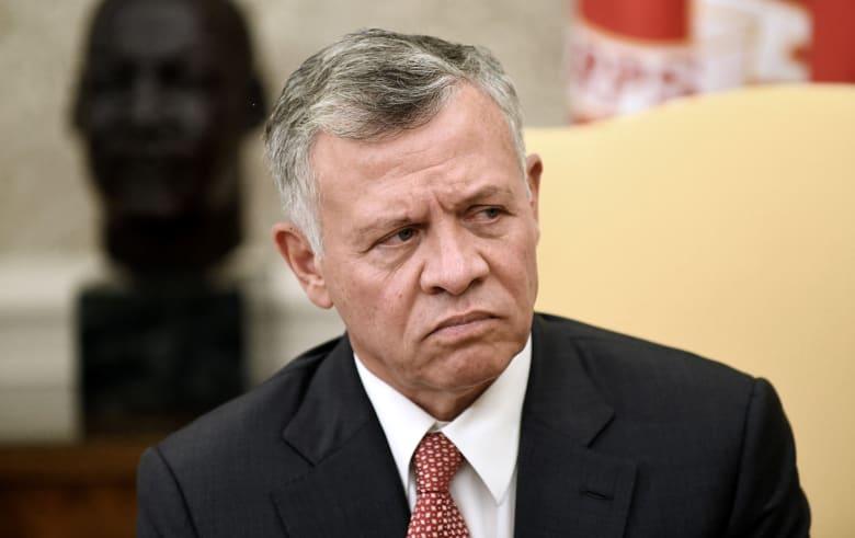 """ملك الأردن يوجه حكومته بإصدار قانون عفو عام لا يشمل """"الإرهاب والقتل"""""""