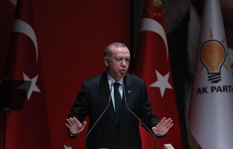 """تعليق جديد من أردوغان بشأن تسجيلات خاشقجي و""""القتلة"""": شعبنا ليس غبيا"""