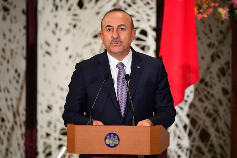 بمنتدى الدوحة.. وزير خارجية تركيا يتطرق لقضية خاشقجي والأزمة الخليجية