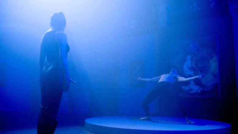 بعد قضية اغتصاب.. فنانة تعالج صدمتها باستخدام الرقص