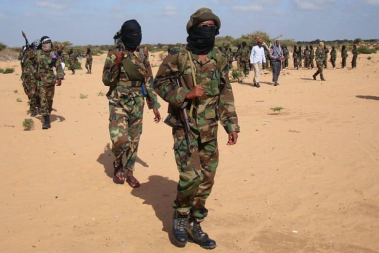 مقتل 62 مسلحا من حركة الشباب بغارات أمريكية في الصومال