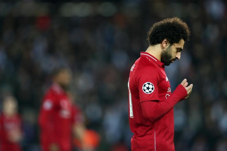 محمد صلاح يحتفل بعيد الميلاد في نيويورك.. ومتابع: انت مش كنت في الماتش