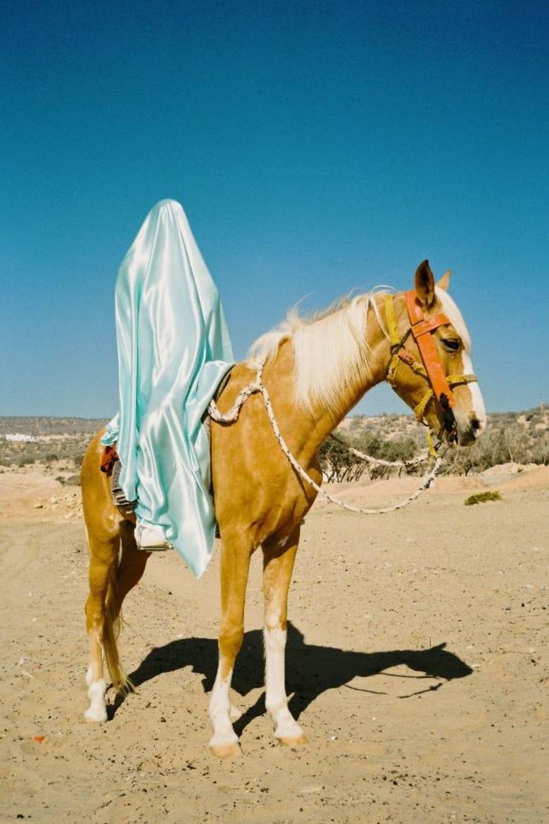 ما هو سبب هوس هذا المصور المغربي البلجيكي بالنقاب؟