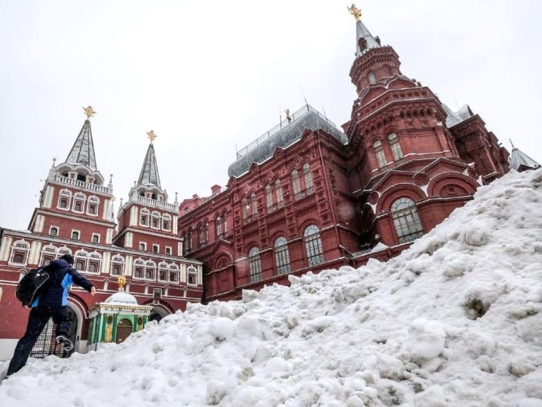 """الكرملين يرد على تقارير """"تدخل"""" موسكو في الانتخابات الأمريكية"""