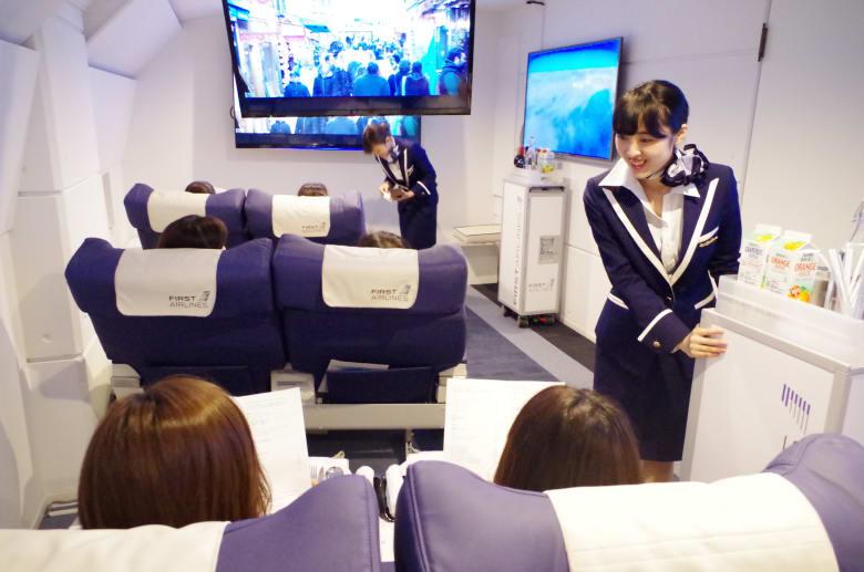 من السعودية لليابان.. ها هي بعض من أحدث ابتكارات عالم السفر لعام 2018