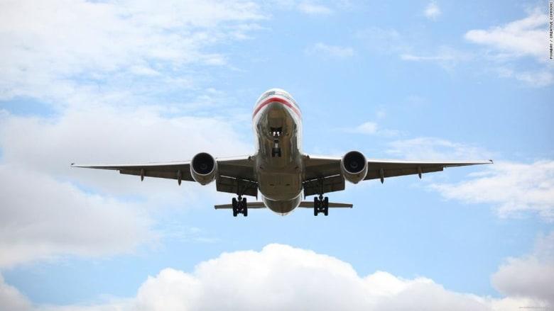 إعادة إقلاع الطائرة بعد ملامسة المدرج.. هبوط خاطئ أم حركة متعمدة؟
