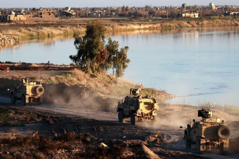 """أمريكا تستعد للانسحاب """"الكامل"""" و """"السريع"""" من سوريا"""