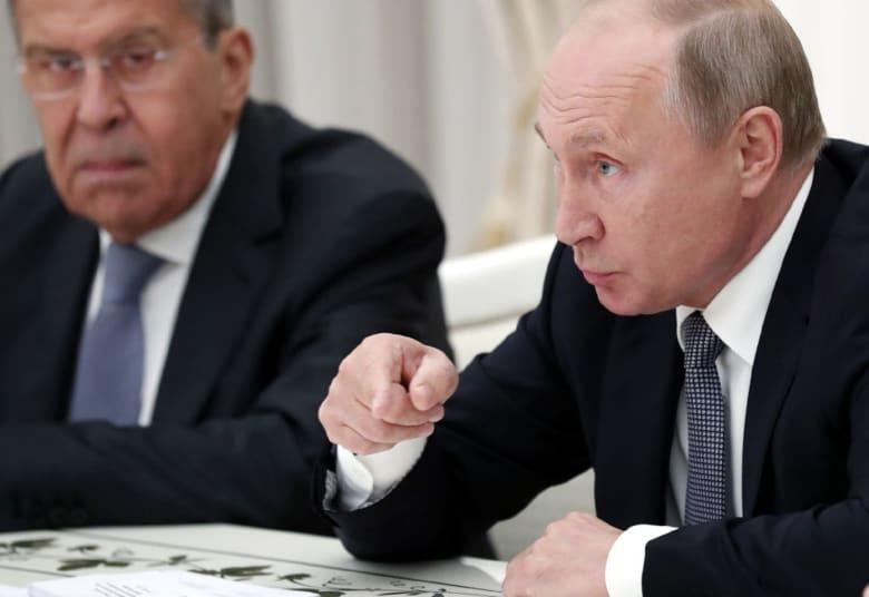 روسيا: سحب القوات الأمريكية من سوريا سيفتح آفاقا للتسوية السياسية