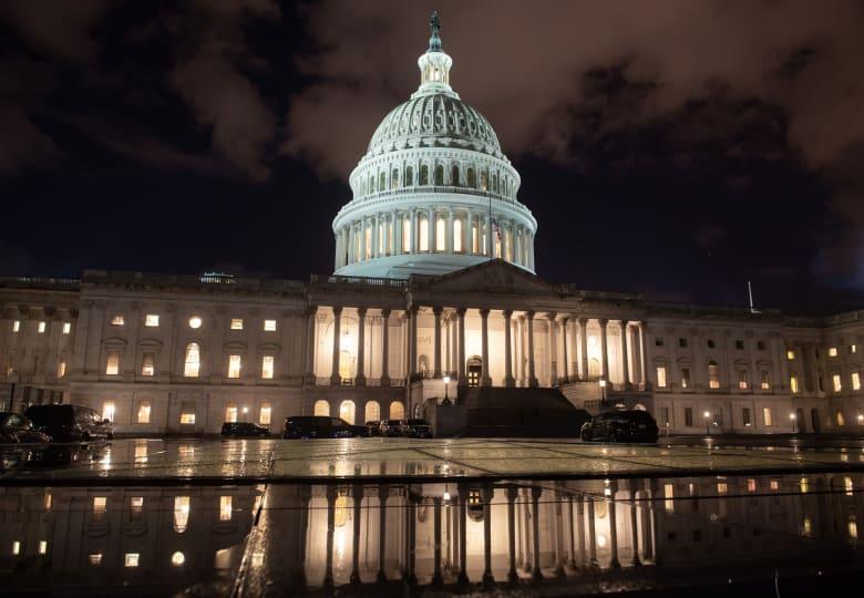 لأول مرة منذ 40 عاما.. ثالث إغلاق جزئي للحكومة الأمريكية بعام