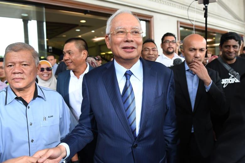 رئيس بنك جولدمان ساكس عن قضية الفساد بماليزيا: تصرف فاضح