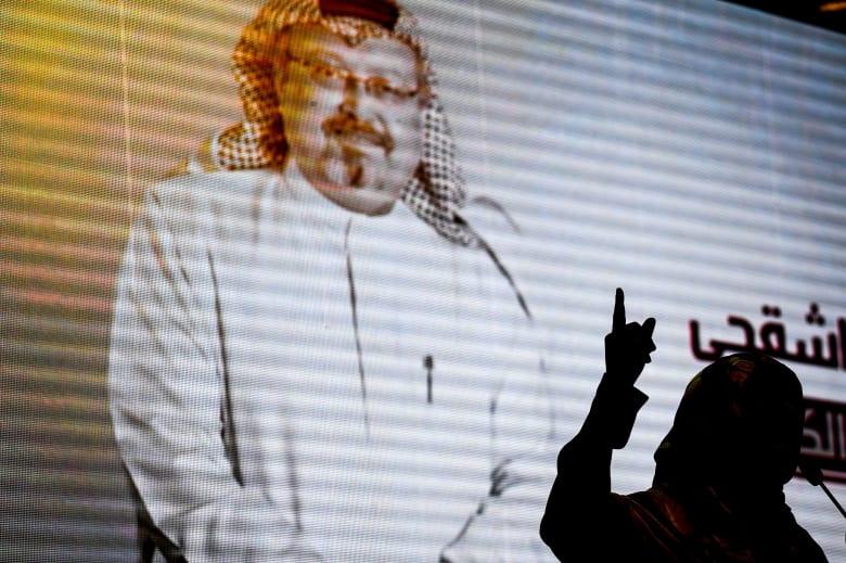 واشنطن بوست تتحدث عن علاقة خاشقجي ومسؤولة بمؤسسة قطر الدولية