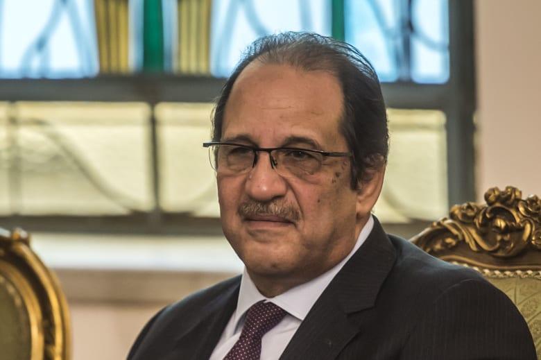 رئيس الأمن الوطني السوري يزور مصر بدعوة من عباس كامل