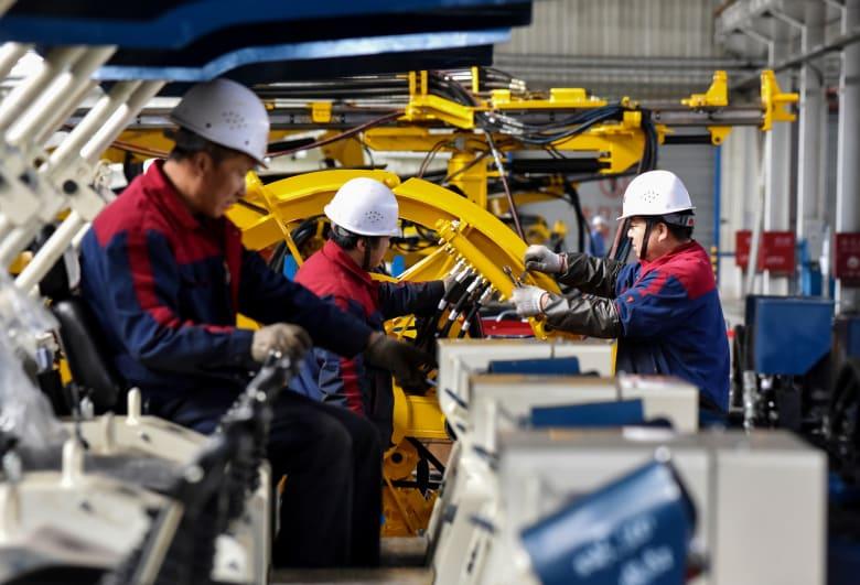 مسؤول: الصين تعتزم تخفيف قيود الاستثمار الأجنبي خلال 2019
