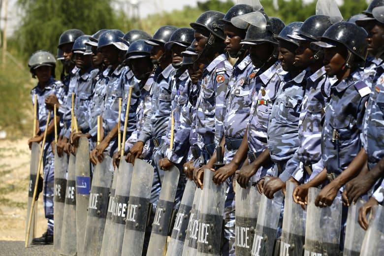 امنستي: 37 قتيلا بمظاهرات السودان خلال أسبوع