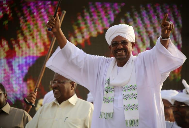 البشير: المشاكل الاقتصادية التي يمر بها السودان مقدور عليها ولن نطلب العون إلا من الله