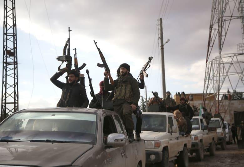 أول تعليق من التحالف الدولي بشأن التطورات العسكرية في منبج