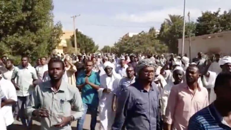 الأمم المتحدة تطالب السودان بتحقيق شامل حول مقتل متظاهرين
