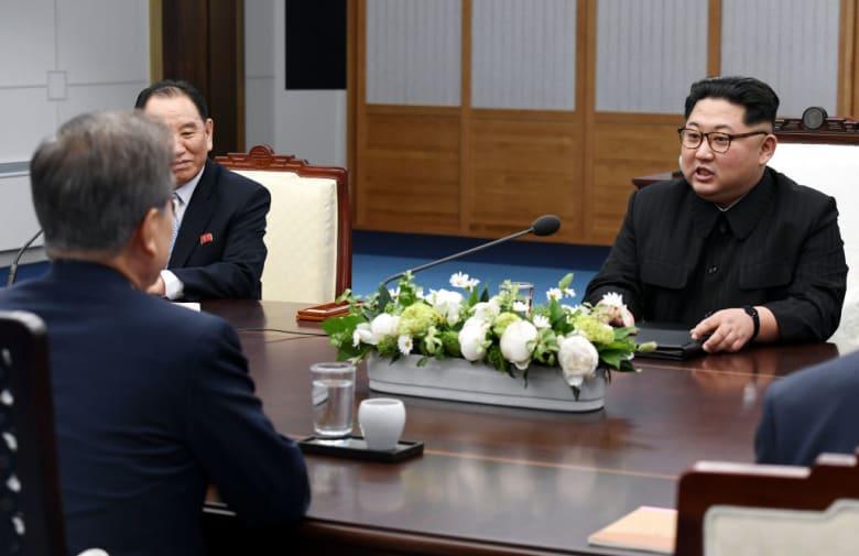 رسالة من كيم إلى رئيس كوريا الجنوبية: مستعد لهذا الاجتماع في 2019