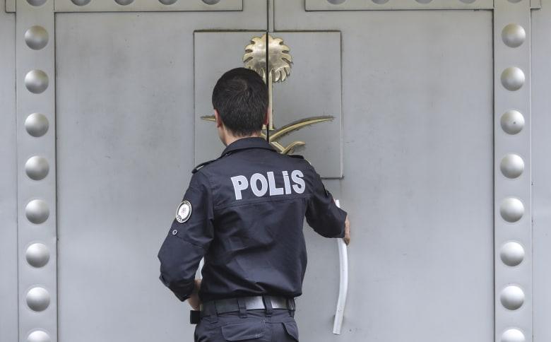 وزير العدل التركي: سنتابع قضية جمال خاشقجي حتى النهاية
