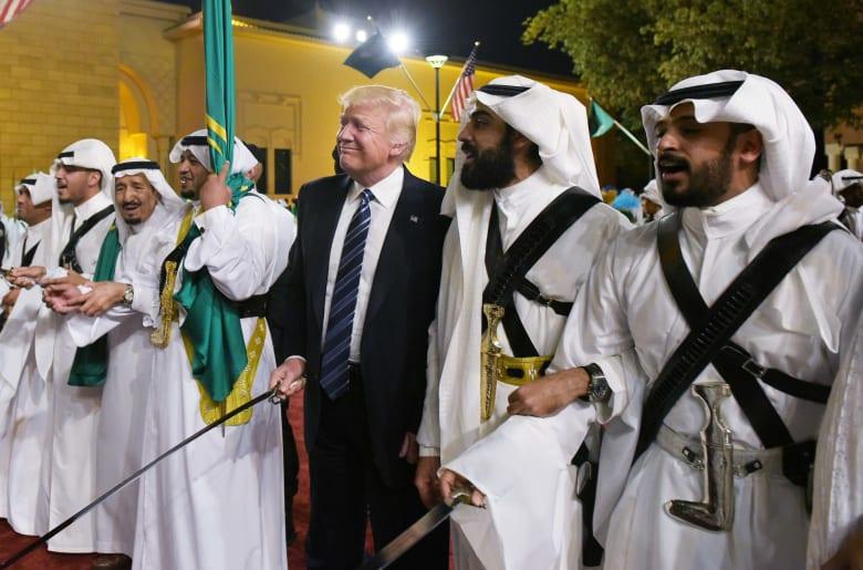 خبير بشؤون الشرق الأوسط لشبكتنا: ترامب واهم فالسعوديون لن يدفعوا أموالا بسوريا
