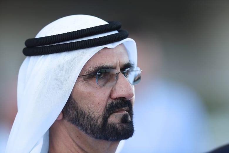 حاكم دبي يعتمد ميزانية عام 2019 بنفقات 15.5 مليار دولار
