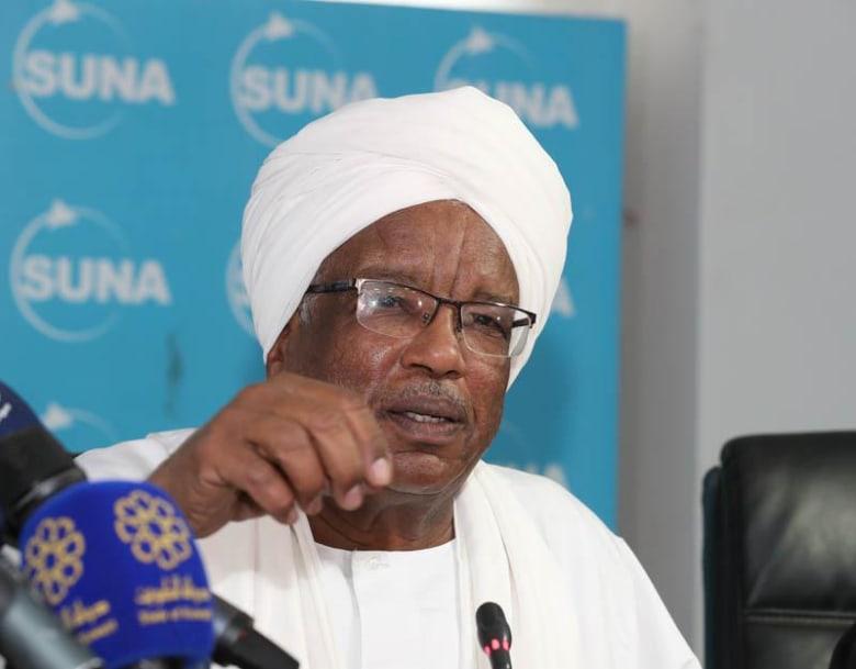 """""""المركزي"""" السوداني يحظر تمويل بعض السلع والهيئات الحكومية"""