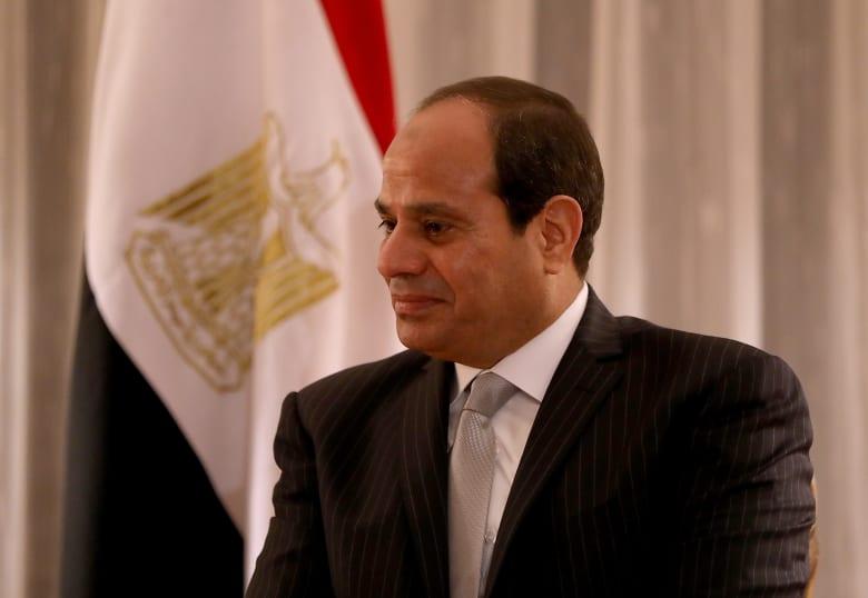 العفو الدولية ردا على تصريحات السيسي لـCBS: مصر أصبحت سجن مفتوح