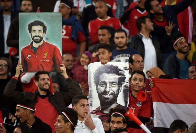 مصر تنظم أمم أفريقيا 2019.. وأبوتريكة: البلد محتاجة البطولة