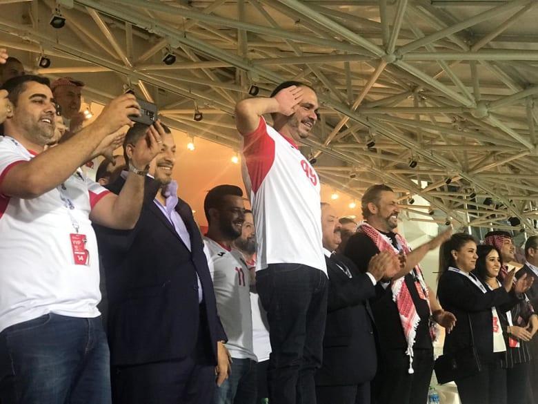 منتخب النشامى يتفوق على سوريا.. الأردن أول المتأهلين لدور الـ16 بكأس آسيا