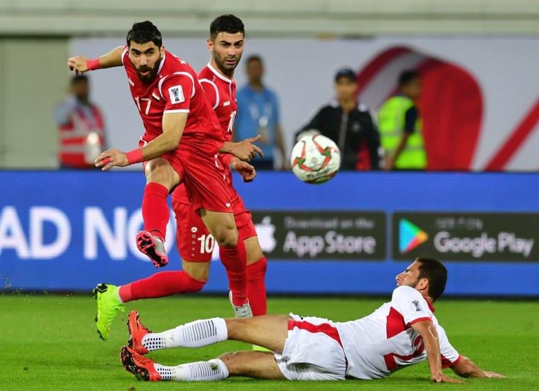 تنتظره مباراة مصيرية في كأس آسيا.. سوريا تعين مدربا جديدا
