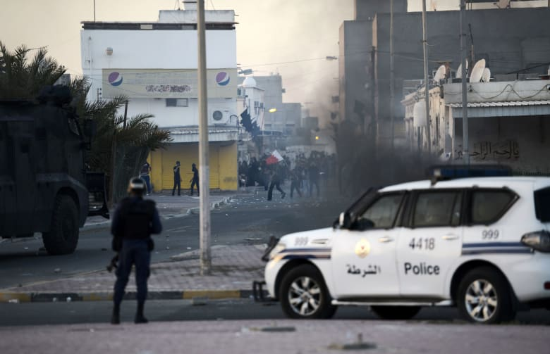 البحرين ترد على مطالب الإفراج عن نبيل رجب وادعاءات أحمد الوداعي