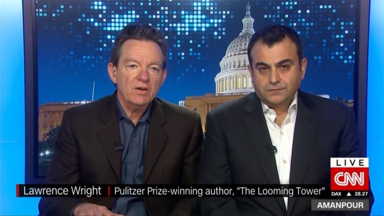 كاتب فائز بجائزة بوليتزر لشبكتنا: إن لم يُحمّل أحد مسؤولية مقتل خاشقجي فمن سيكون آمنا؟