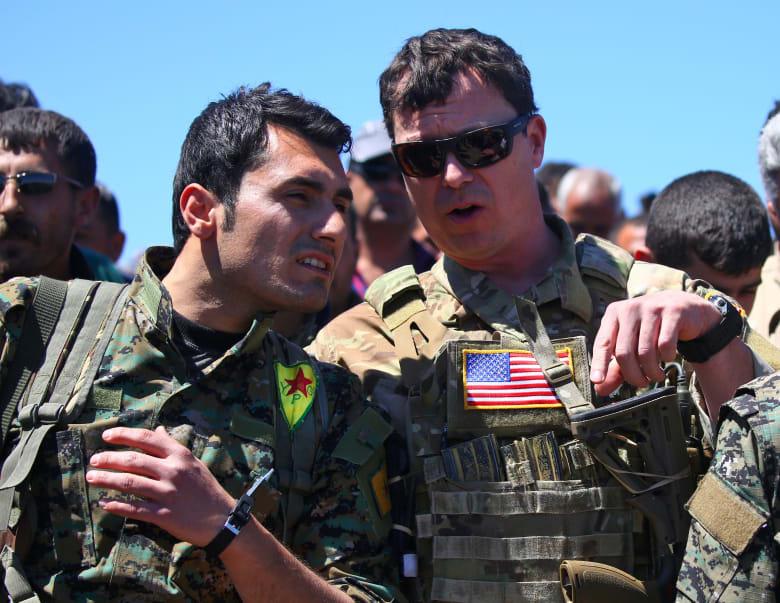"""وسط توتر مع واشنطن.. أردوغان: """"الراقصون"""" مع التنظيمات الإرهابية سيندمون"""